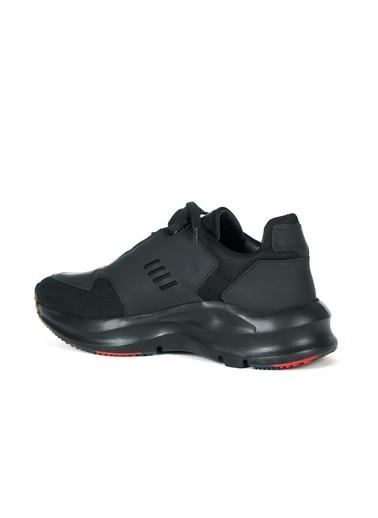Mocassini Sneakers Siyah